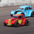 1934 Ford Legend Coupe Car 00