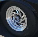 Vintage Boyd Wheels - 5x4.75