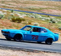 1971 Ford Capri TransAm B-Sedan Race Car  for sale $39,000