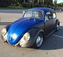 1965 VW Beetle Resto-Mod  for sale $15,900