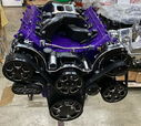 CHEVY 5.3L 510hp CRATE ENGINE A/C LQ LS2 LS6 LS3 turnkey com  for sale $4,000
