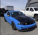 2012 Professionally Built S197 Mustang RACE CAR