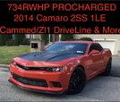 2014 Chevrolet Camaro  for sale $32,495