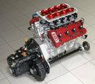 HHartley H1 Hayabusa V8 Engine