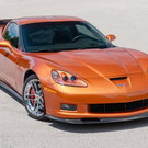 2008 Corvette Z06 - Edelbrock Supercharged