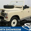 1967 Land Rover Land Rover