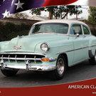1954 Chevrolet 210 Delray
