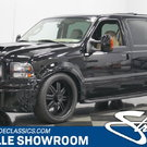 2005 Ford Excursion for Sale $52,995