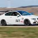BMW E92 M3 GTS/TT Track Car