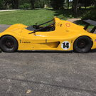 Track Ready Radical SR3 2002