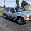 1993 Chevrolet Blazer for Sale $19,500