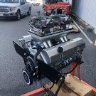 329 12 Degree SBC Comp/SS Motor Fresh