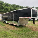 2012 United Super Hauler 38'