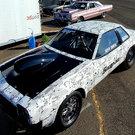 Monza Bracket Car Mid 9s