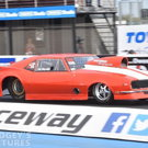 David Monday Race Cars 68 Camaro Roller