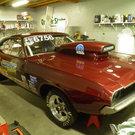 1970 Dodge Challenger SST