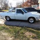 1982 Dodge D50