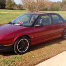 1992 Saturn SL1