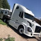 2012 Volvo automatic