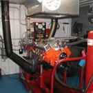 Complete Engine Machine shop
