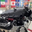 FAST LSXHR 103mm Intake Manifold