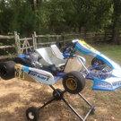 2014 Top Kart w/ IAME X30