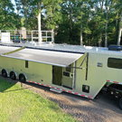 2017 44' InTech IMMACULATE LOADED Icon enclosed