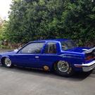 1988 Buick Somerset