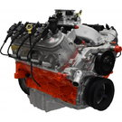 LS 408CID 570HP 4150 EFI Crate Engine