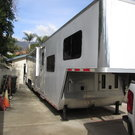 2011 ATC Motiv RSX 44ft. Trailer