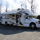 2006 FOURWINDS FUNMOVER39D FOR SALE