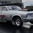 1963 Plymouth sport fury NSS/street