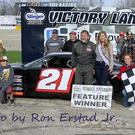 Pathfinder SLM, Slinger feature winner COMPLETE