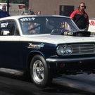 Turnkey 1963 Pontiac Tempest Nostalgia Super Stock