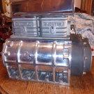 Enderle Fuel Injection Barn Door RARE fits 671  871 blower