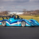 2006 Radical SR4 ClubSport