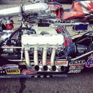 540 Procharged F1X-12 Race Drive for Sale $40,000
