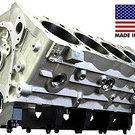 'ALUMINUM'  RACE BLOCKS--CHEV--USA MADE--'FREE' ROLLER CAM