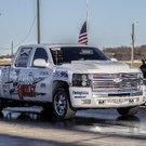 Street/Strip Diesel truck