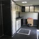 2020 34 Ft Side Cabinet