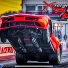 Race Ready Corvette