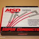 MSD Plug Wires SBC/BBC