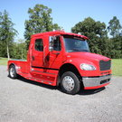 2014 Freightliner® SPORTCHASSIS RHA114-350 M2-106