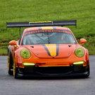 2015 Porsche gt3 cup