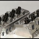 RPC & SPEEDMASTER ALUMINUM HEADS DONE RIGHT