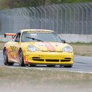 2003 911 (996.2) GT3 Cup Car (Supercup) factory built