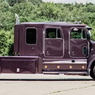 1999 Peterbilt 330 - CUMMINS 2L CUSTOM STRETCH HAULER