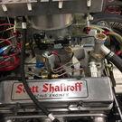Shafiroff 434 N2O