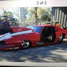 Tim Mcamis 68 Camaro Pro mod