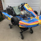 Ready to Race FA Kart